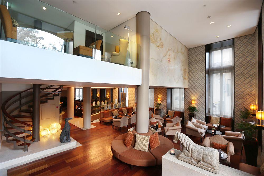 Le top 20 des meilleurs h tels de lisbonne for Meilleur prix pour hotel