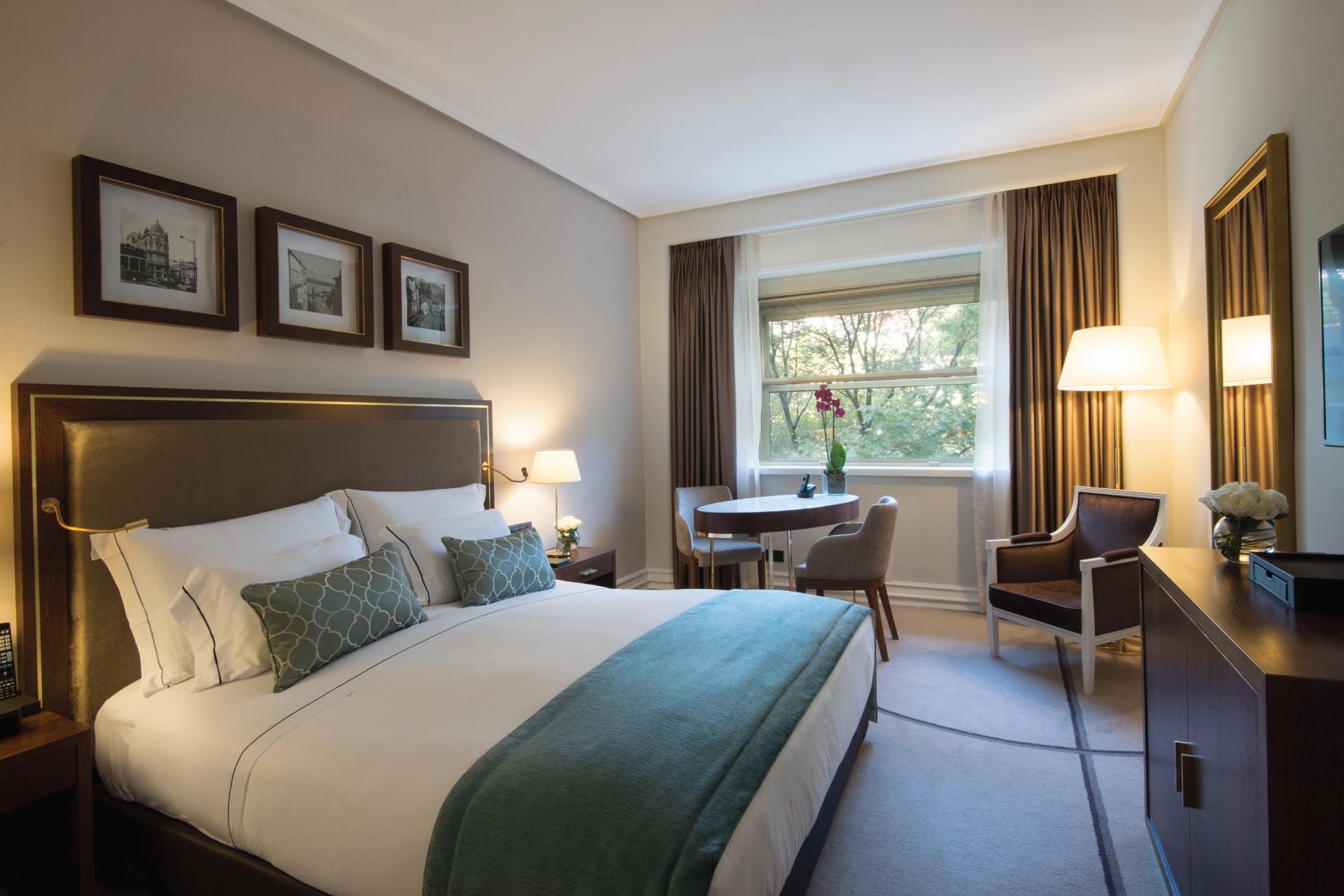 Le top 20 des meilleurs h tels de lisbonne for Top 20 hotels