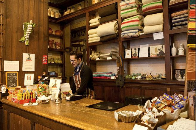 Shopping Vintage 224 Lisbonne Les 10 Meilleures Adresses