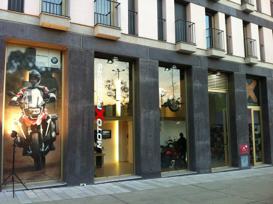MotoXplorers - Location de motos et excursions - Lisbonne