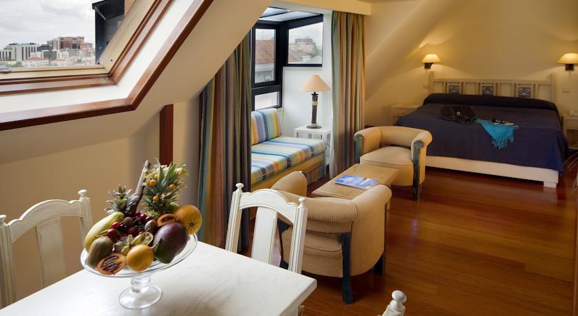 Appart hotels lisbonne les 10 meilleures adresses for Apart hotel lisbonne