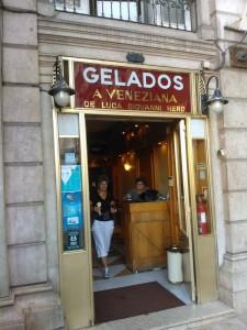A Veneziana - Lisbonne