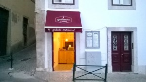 Gelateiro d'Alfama - Lisboa