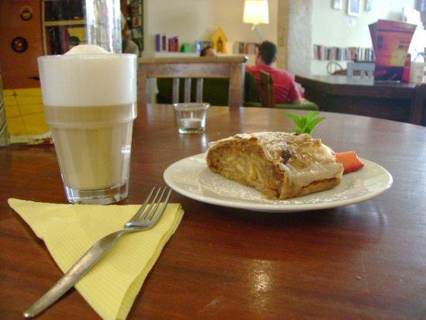 Brunch Pois Café - Lisbonne