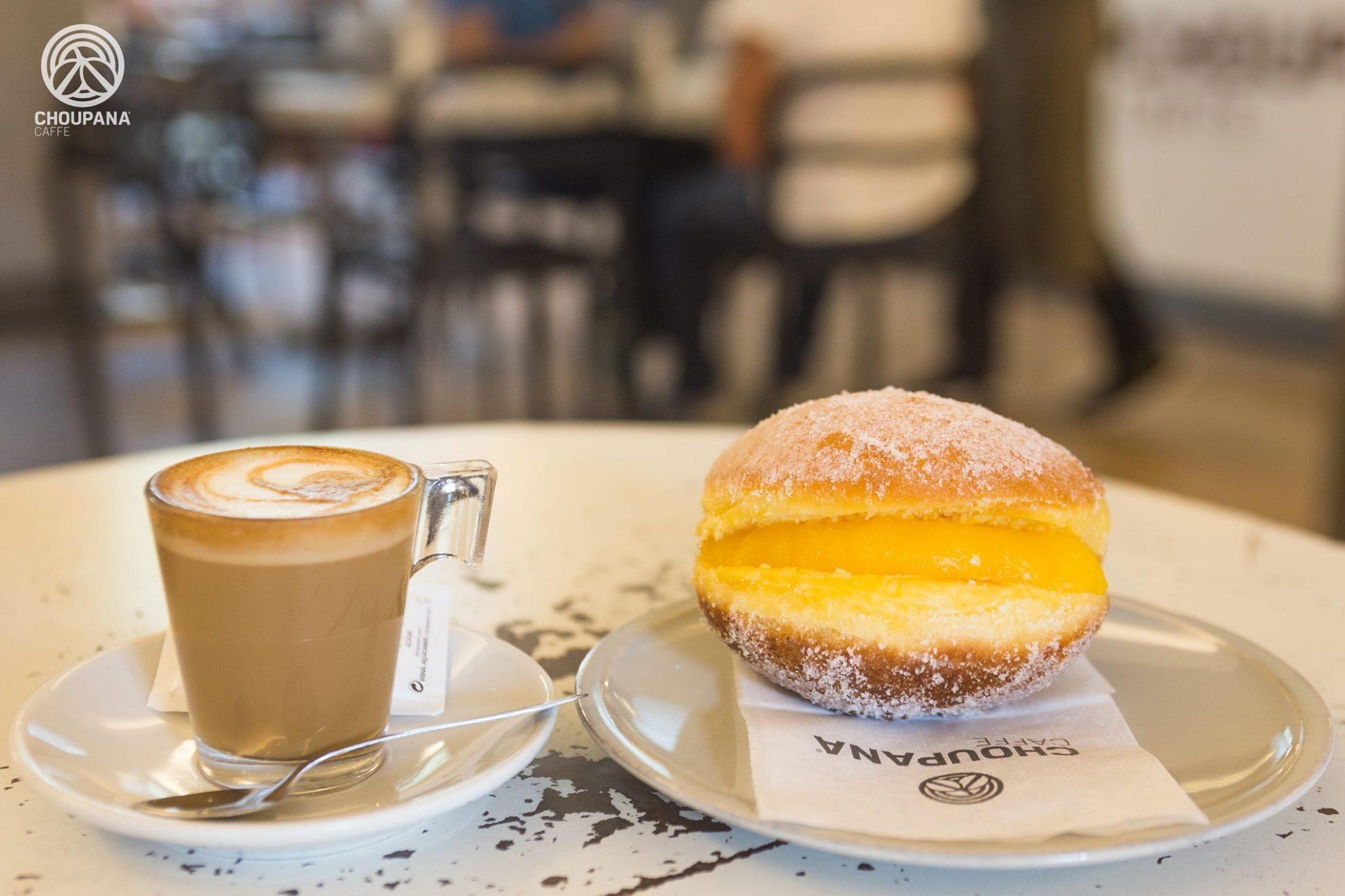 Choupana Caffe - Lisbonne