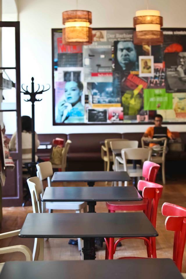 Kaffehaus Lisbonne