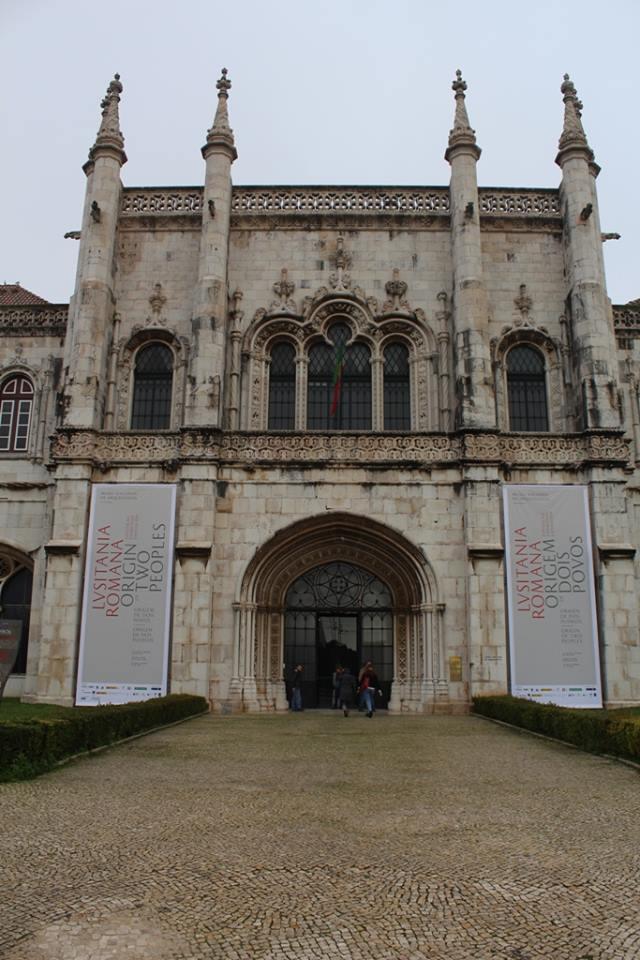 Musée National d'Archéologie de Lisbonne
