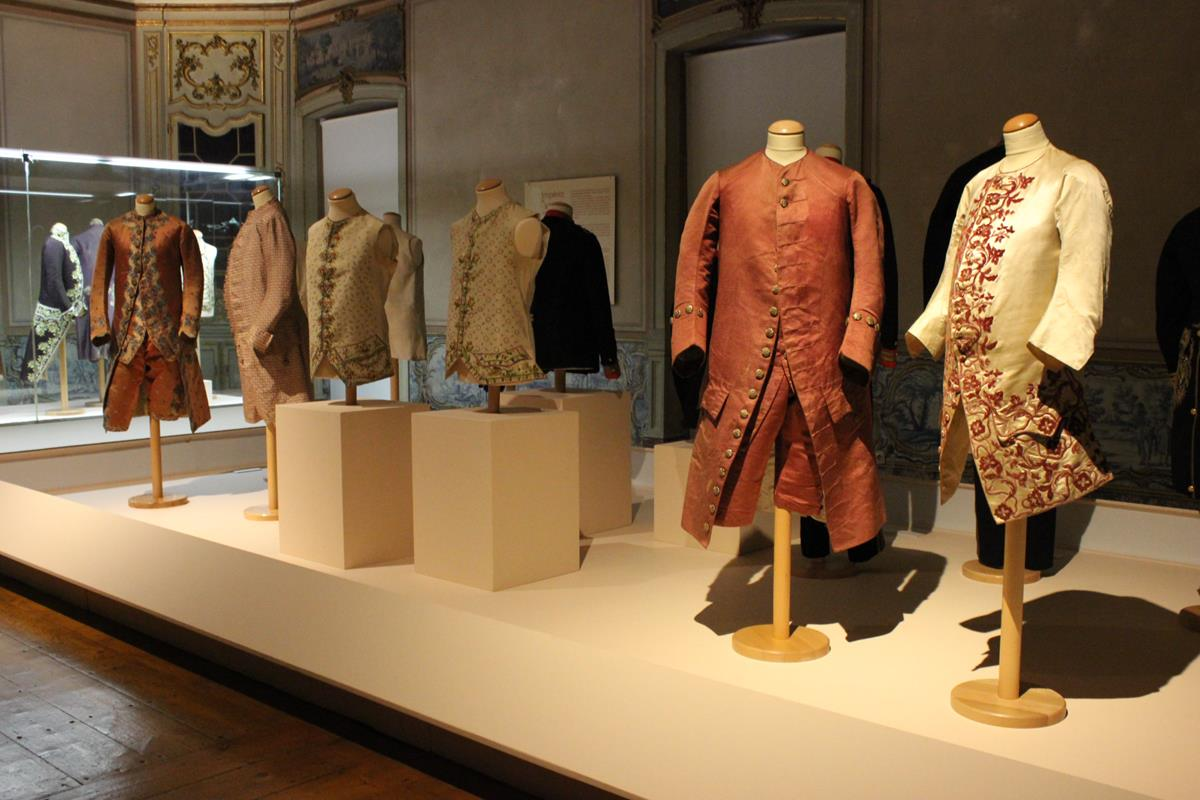 Musée National du Costume - Lisbonne