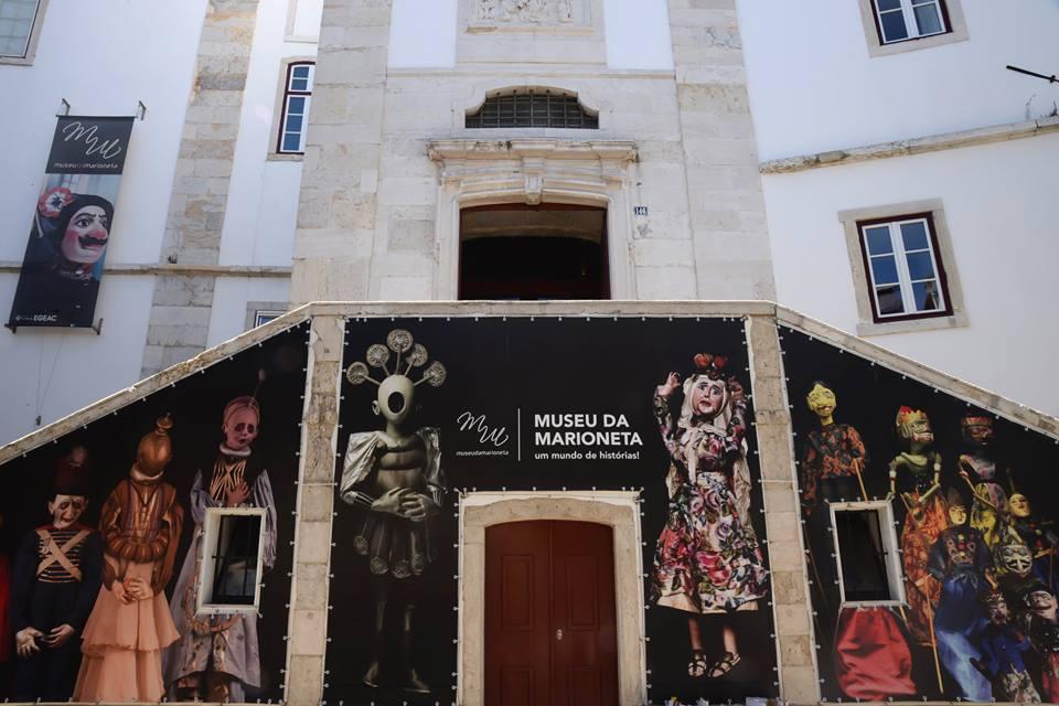 Musée de la Marionnette - Lisbonne