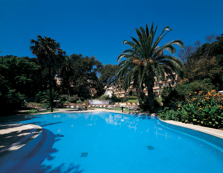 Top 10 des hotels avec piscine lisbonne week end et for Piscine 19eme