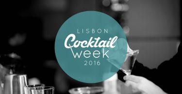 Lisbon Cocktail Week 2016