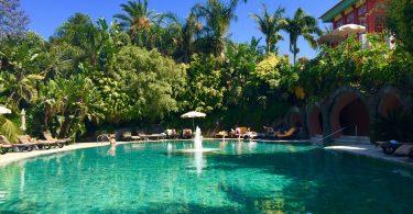 Blog sur lisbonne week end voyage lisbonne for Hotel design piscine lisbonne