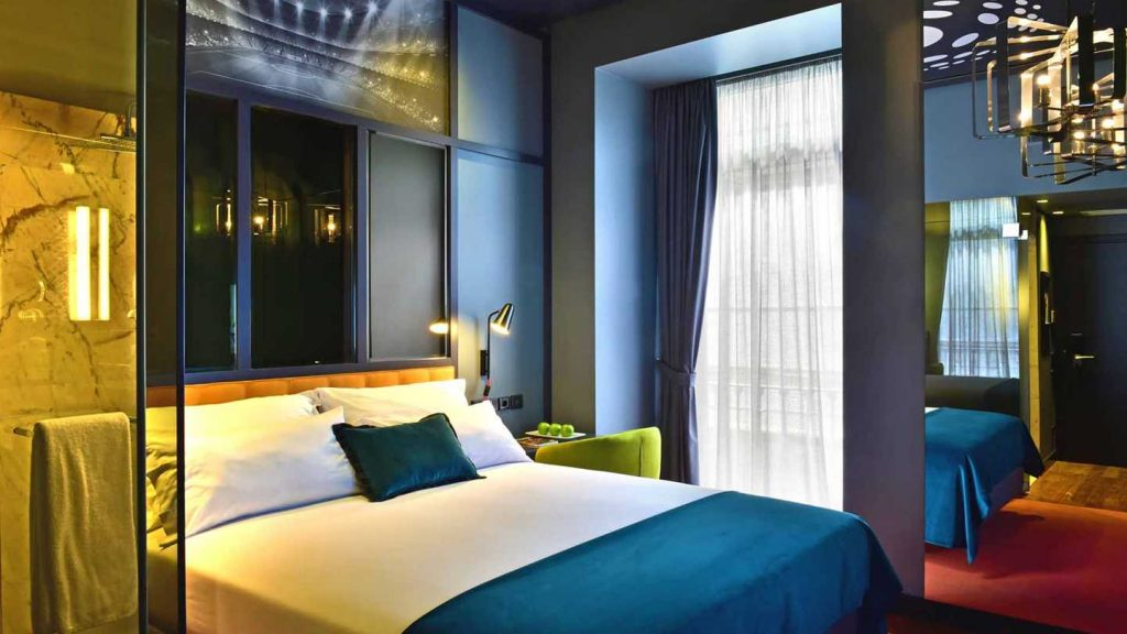 Hotel  Etoiles Madere