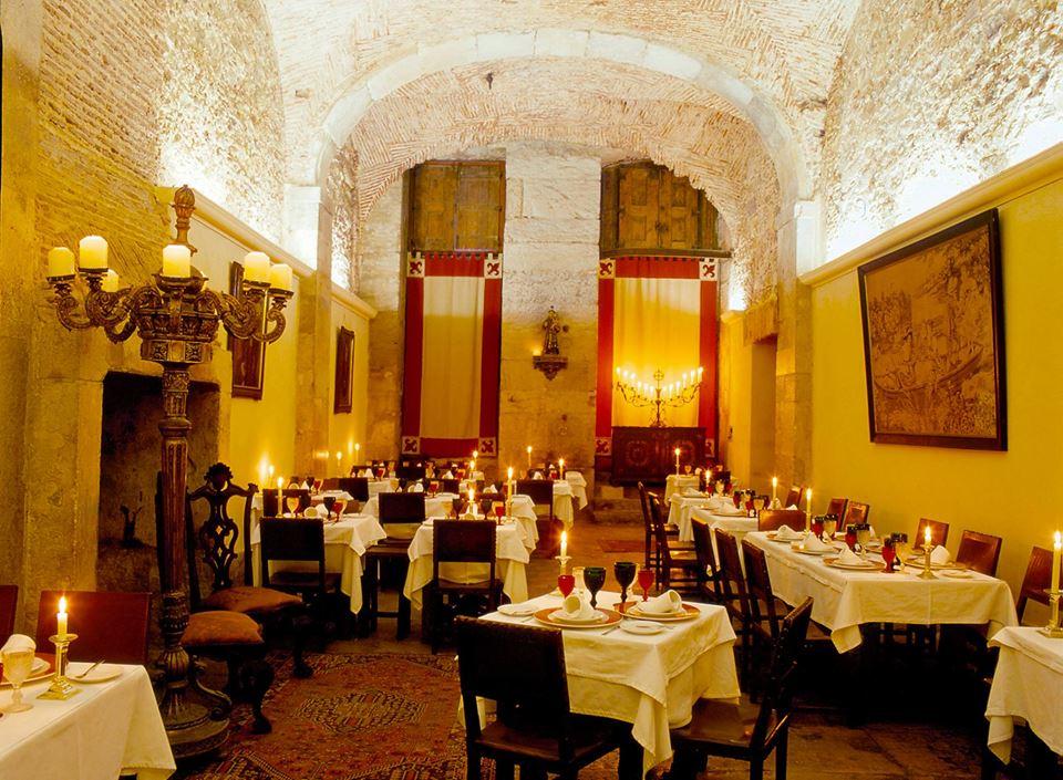 Casa de Linhares - Restaurant Fado - Alfama - Lisbonne