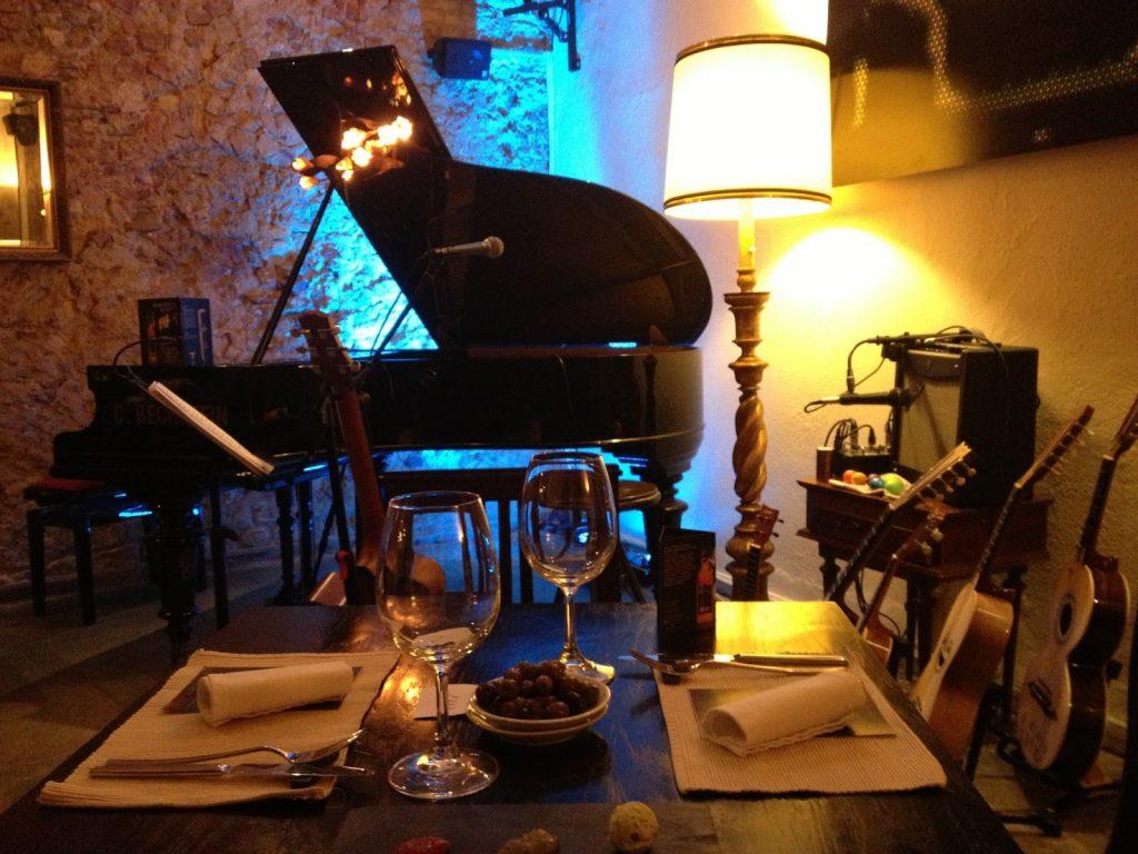 Duetos da Se - Restaurant Fado - Alfama - Lisbonne