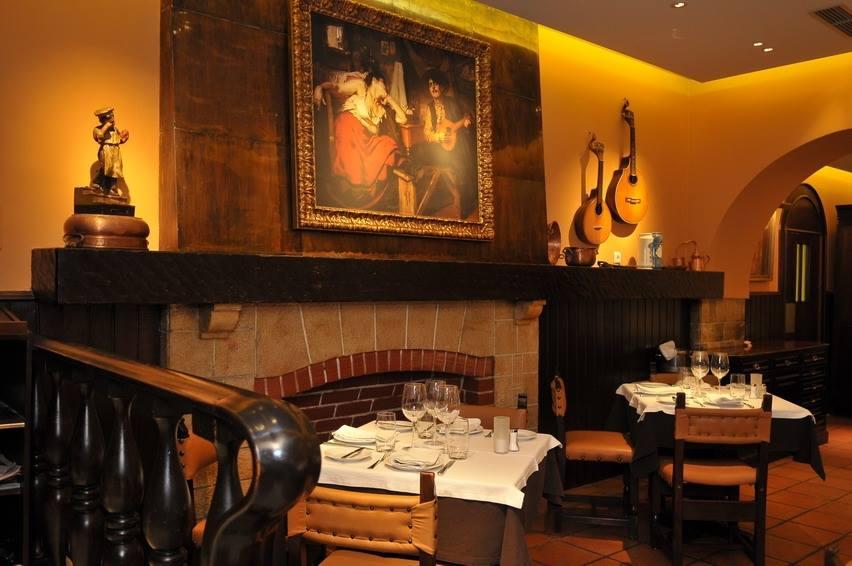 O Faia - Restaurant Fado - Bairro Alto - Lisbonne