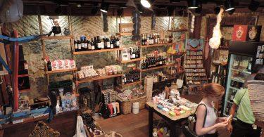 Boutique Silva e Feijoo - Souvenir et Cadeaux - Lisbonne