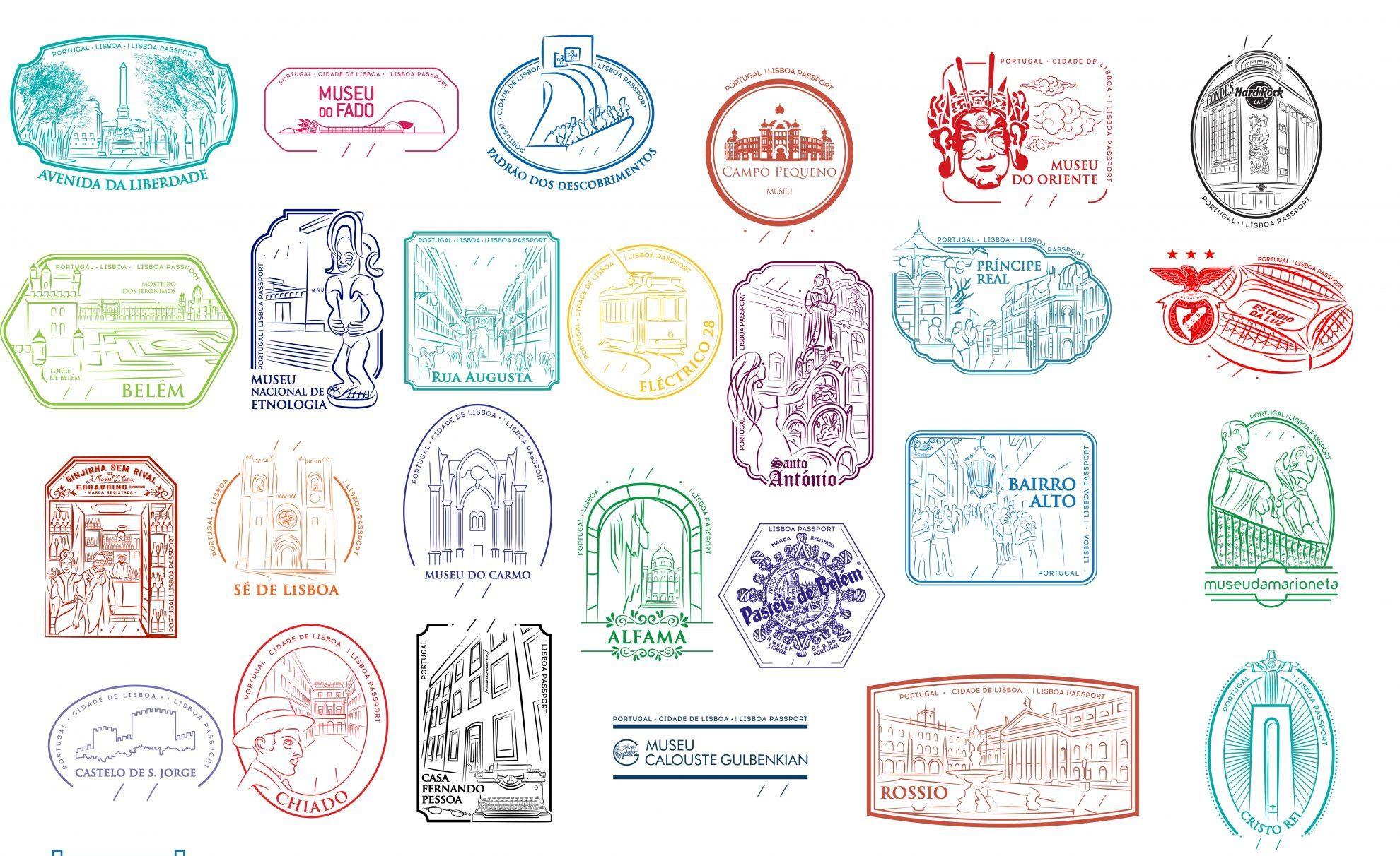 tampons-lisboa-passport-souvenir-passeport-lisbonne