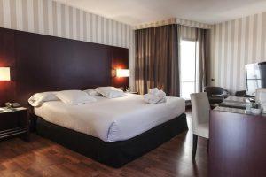 Hotel Zenit Lisboa - Chambre Double - Lisbonne