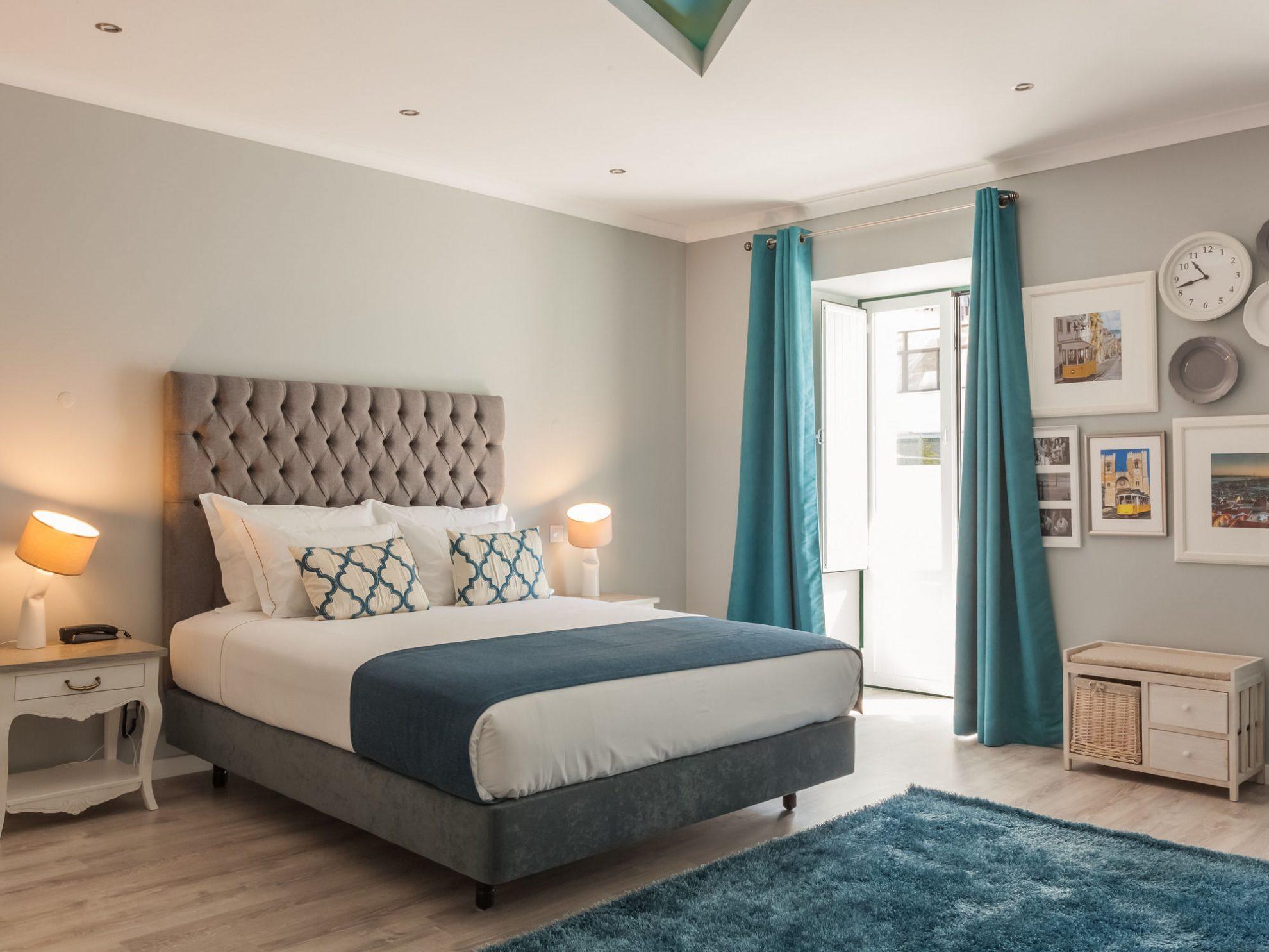 Vila Garden Guesthouse - Suite avec Jacuzzi dans salle de ...