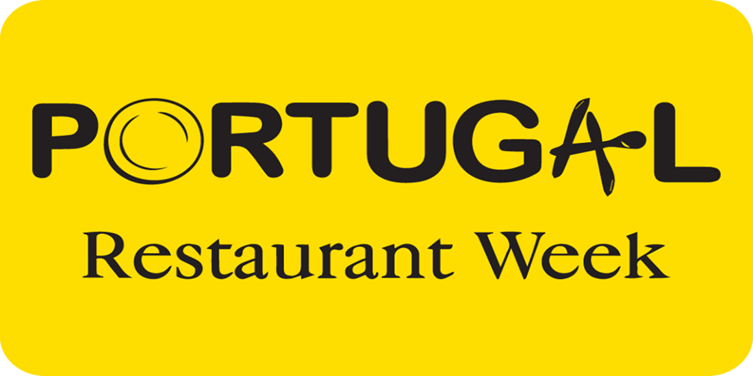 Portugal Restaurant Week Logo - Menu complet 20 euros - La Fourchette