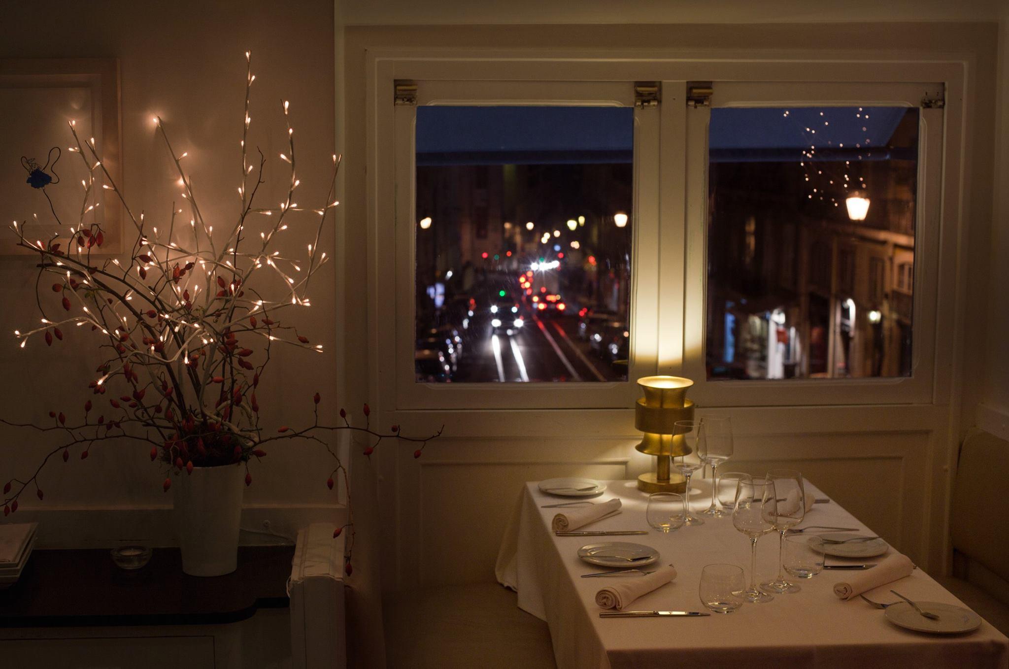 Restaurant 100 Maneiras - Lisbonne