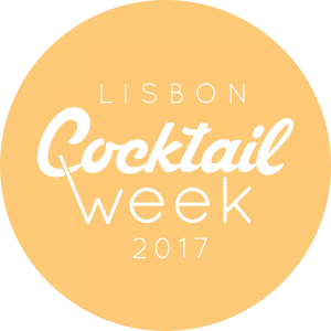 Logo Lisbon Cocktail Week 2017