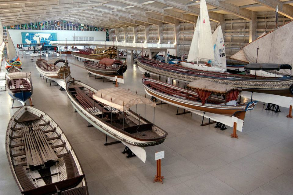 Musee de la Marine - Museu da Marinha - Lisbonne - Lisboa - Exposition