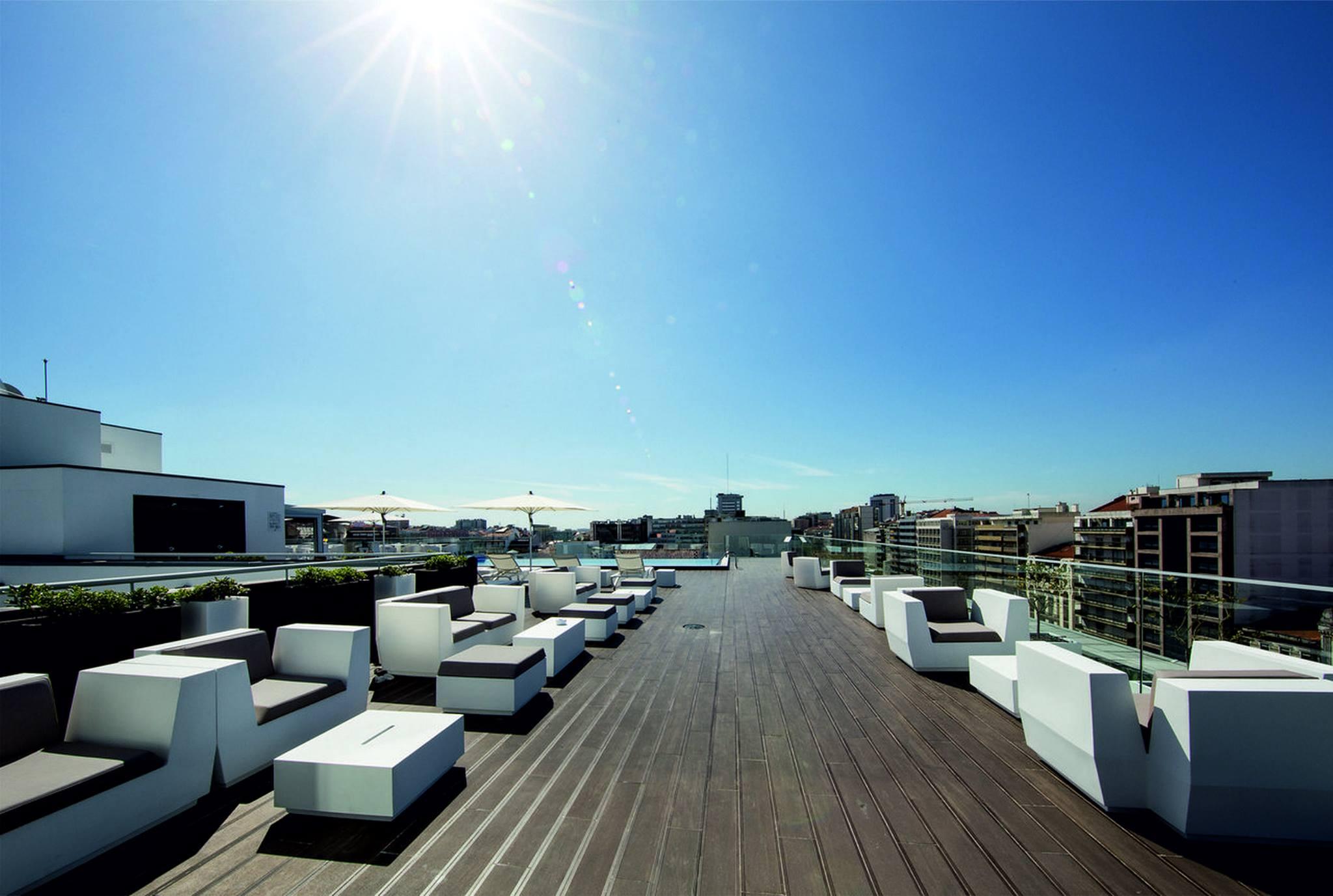 Rooftops De Lisbonne   Les Meilleurs Parmi Les Nouveaux