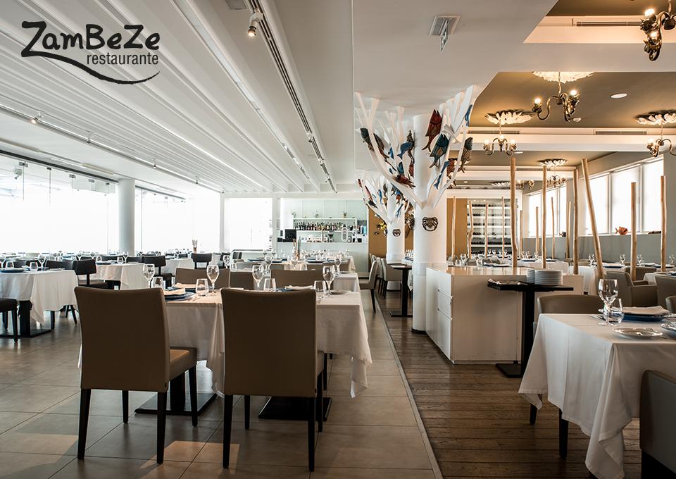 Restaurant Zambeze - Cuisine du Mozambique - Lisbonne