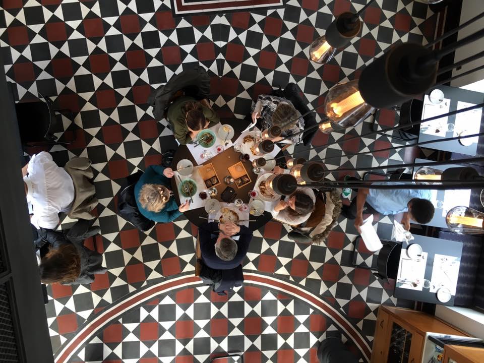 Restaurant Infame - 1908 Lisboa Hotel - Lisbonne