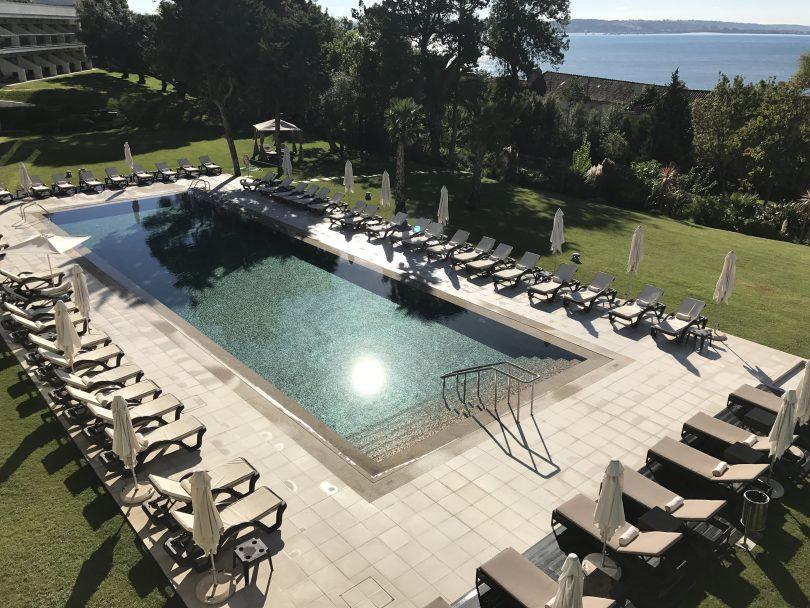 Hotel Setubal Avec Piscine