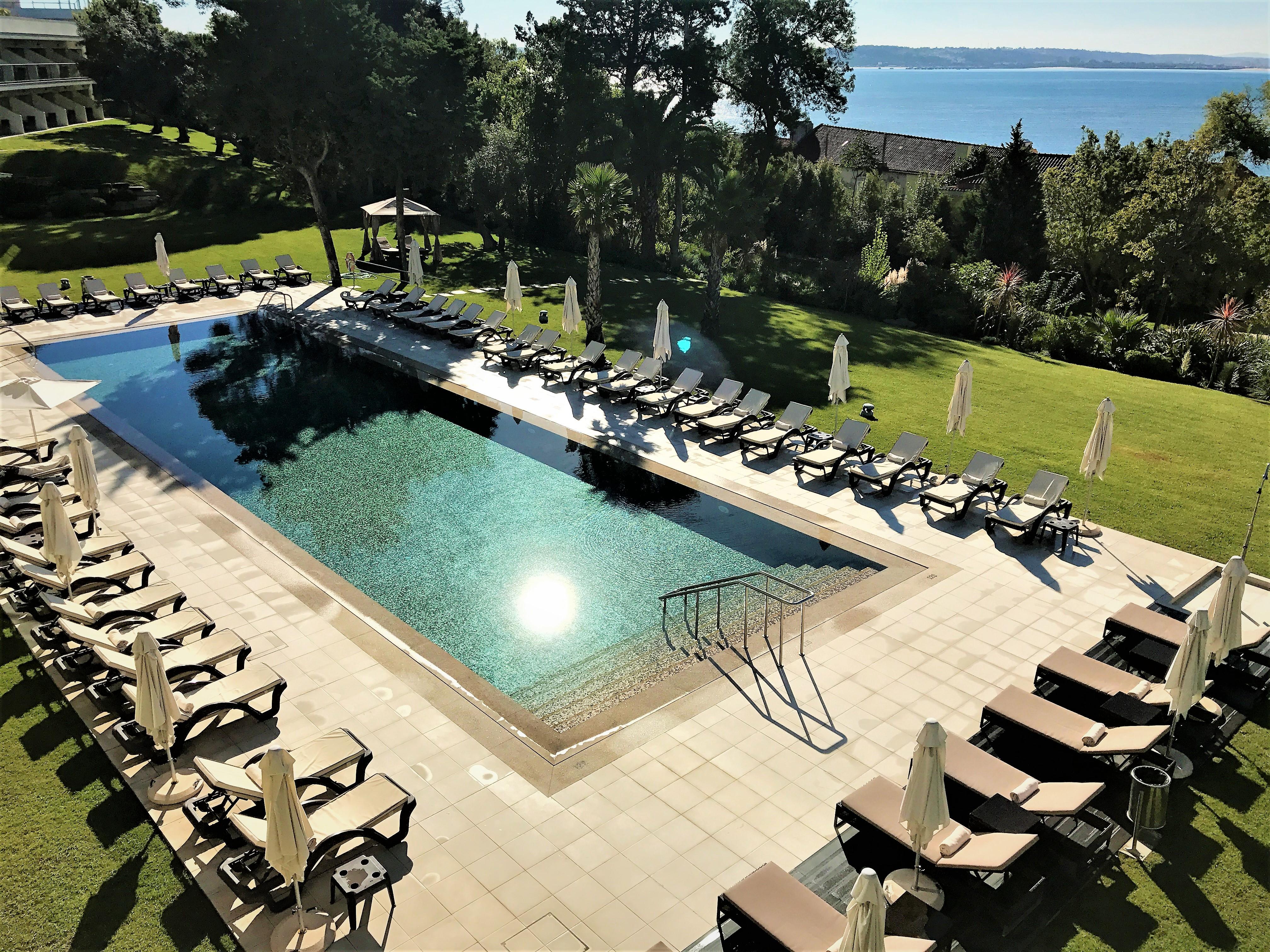 Hotel  Etoiles Lisbonne