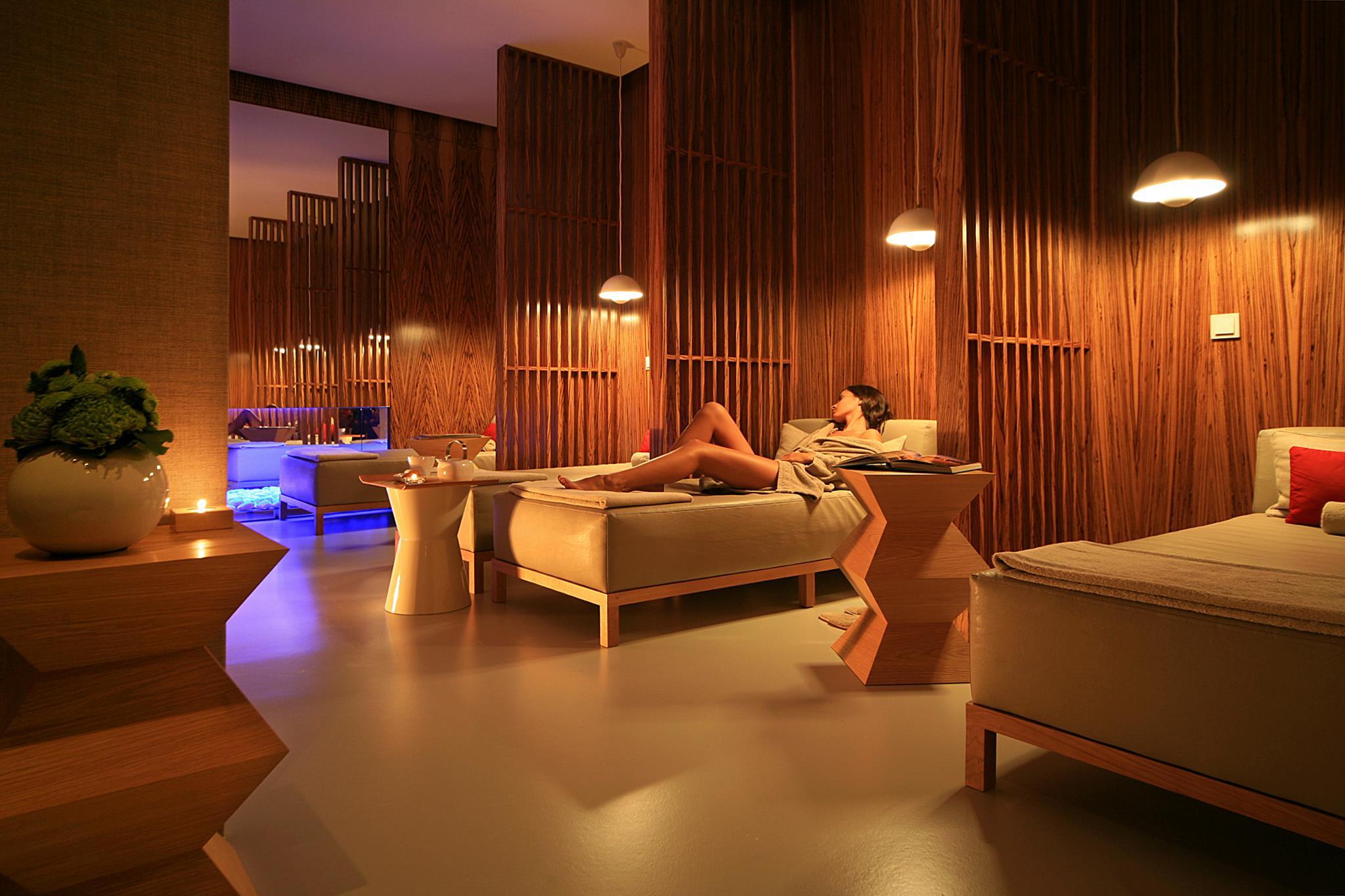 Les meilleurs spas de lisbonne week end et voyage lisbonne for Salle de relaxation